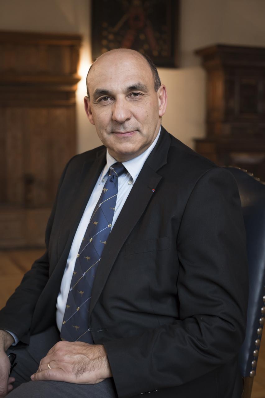 Alain Sevilla