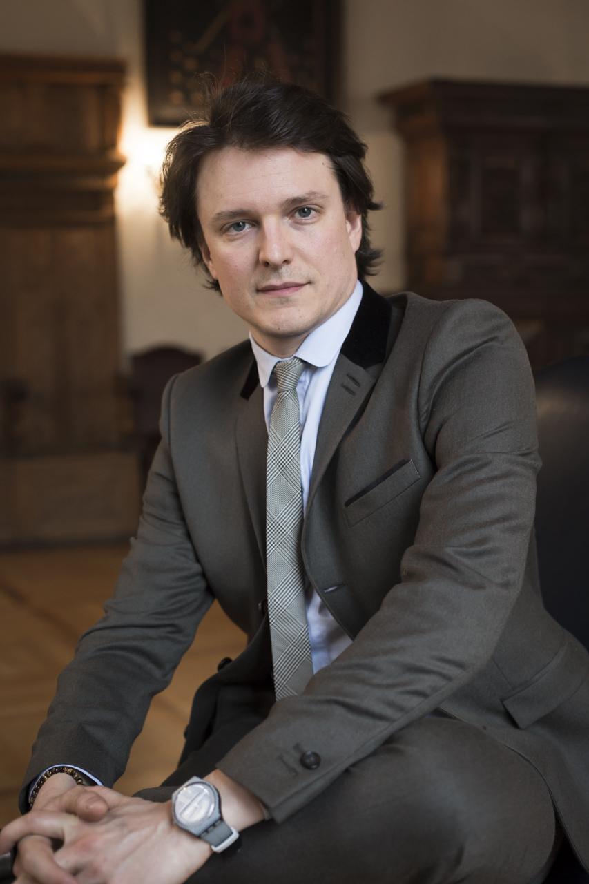 Nicolas Capt